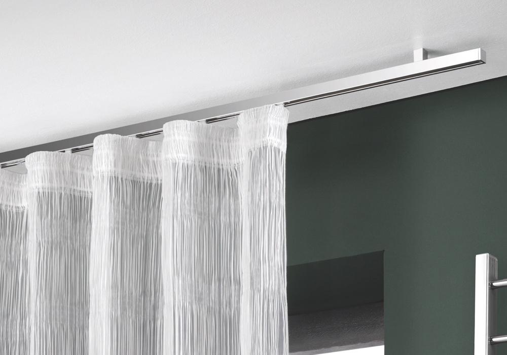 interstil gardinenstangen und vorhangstangen kaufen. Black Bedroom Furniture Sets. Home Design Ideas