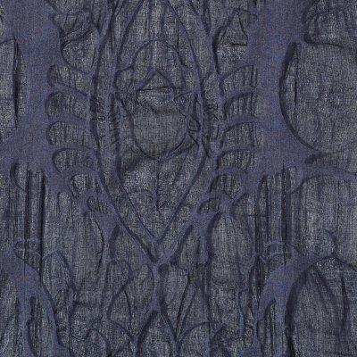 christian fischbacher nomad 14297 701 stoff f r vorh nge und gardinen nach ma. Black Bedroom Furniture Sets. Home Design Ideas