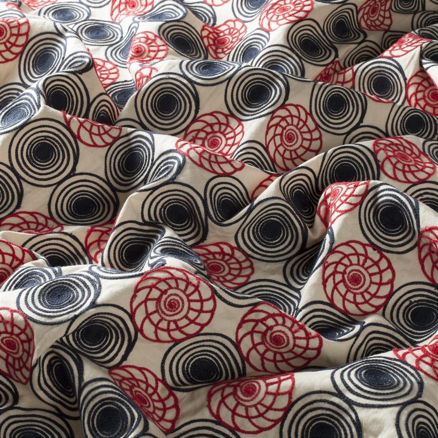jab anstoetz mistral 9 7480 stoff f r vorh nge und gardinen nach ma. Black Bedroom Furniture Sets. Home Design Ideas