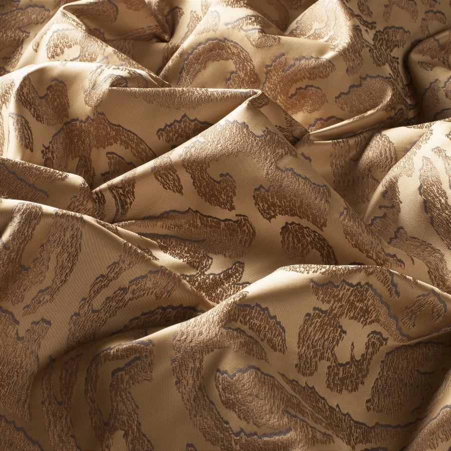 jab anstoetz amalfi 9 7719 040 stoff f r vorh nge und gardinen nach ma. Black Bedroom Furniture Sets. Home Design Ideas