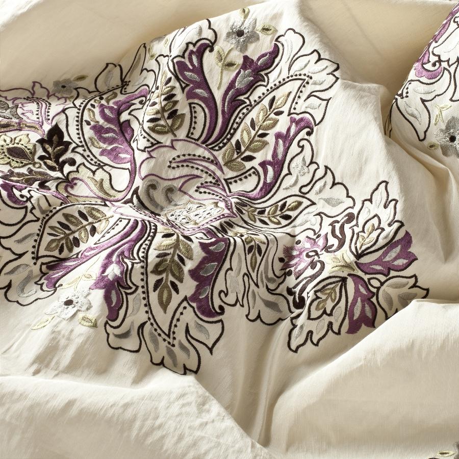 soleil bleu mirabeau we7136 stoff f r vorh nge und. Black Bedroom Furniture Sets. Home Design Ideas