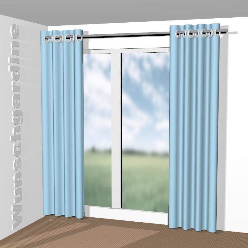 christian fischbacher alias 14390 101 stoff f r vorh nge und gardinen nach ma. Black Bedroom Furniture Sets. Home Design Ideas