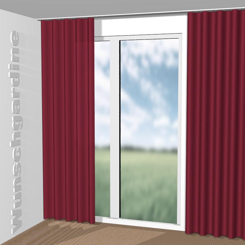 etamine alexandrie 436 stoff f r vorh nge und gardinen nach ma. Black Bedroom Furniture Sets. Home Design Ideas