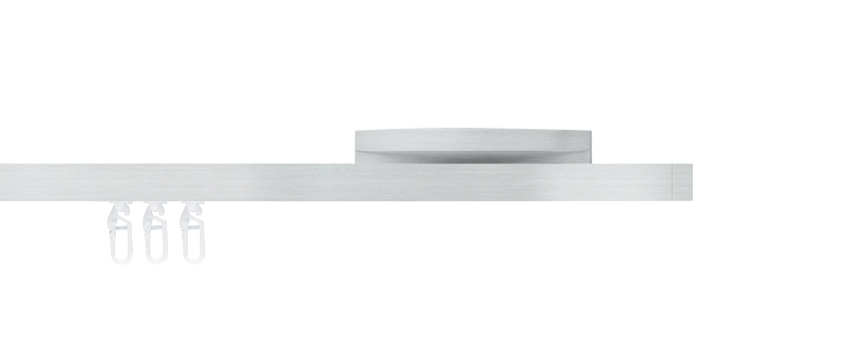 Interstil Votum 1 in Farbe 79 aluminium
