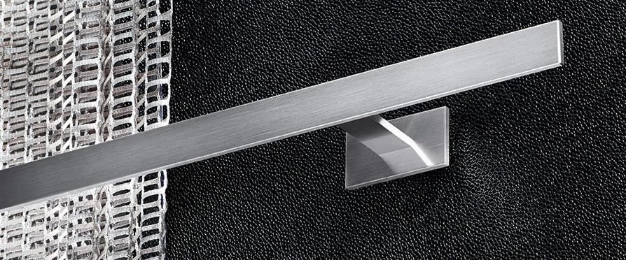 Interstil Innenlaufgarnituren flach für Gardinen und Vorhänge kaufen