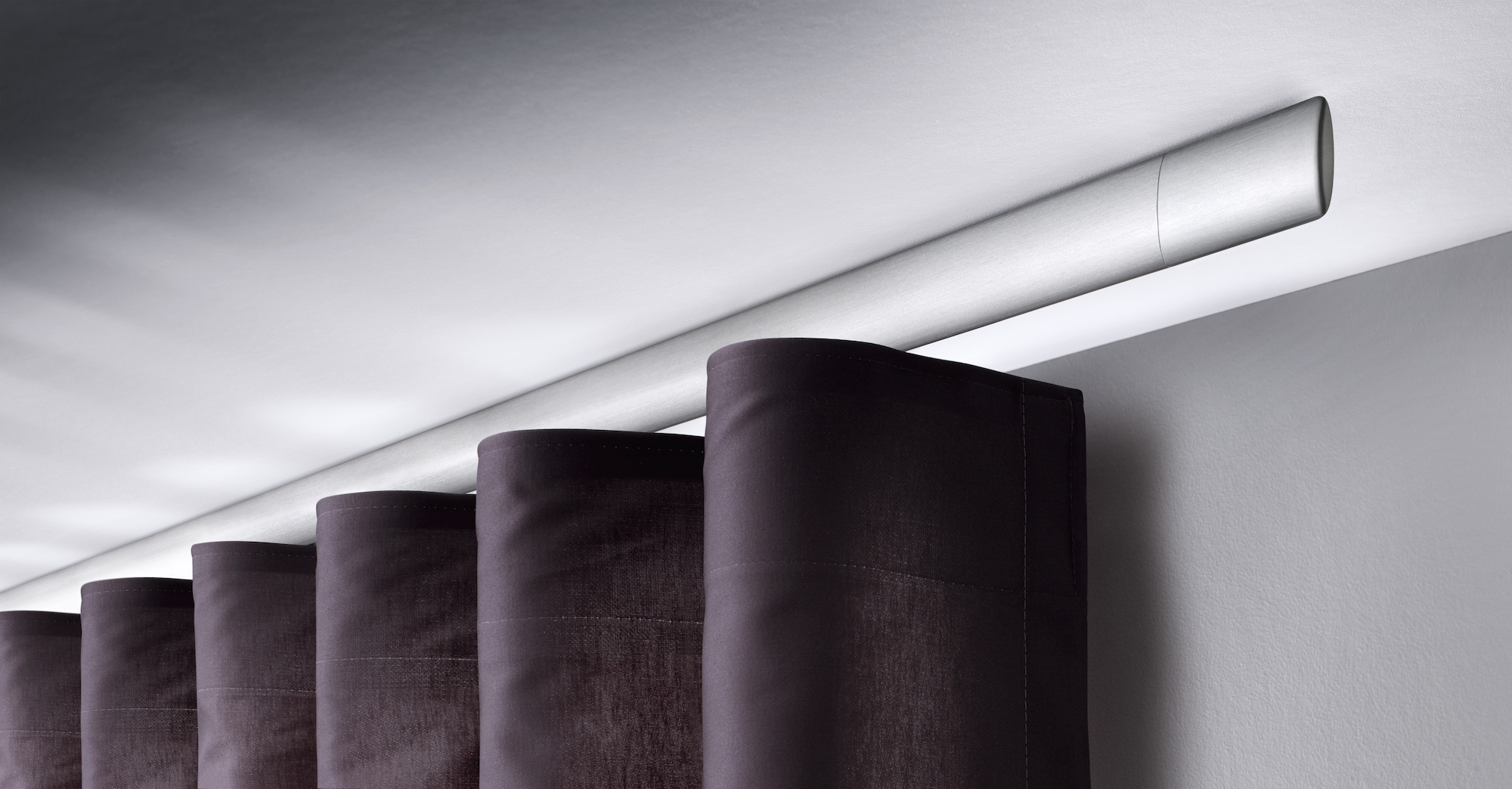 Interstil trim Decke 03318