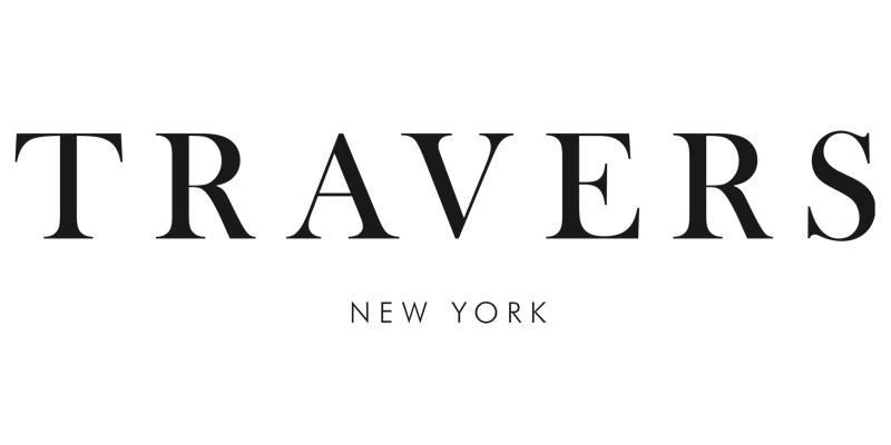 Logo TRAVERS